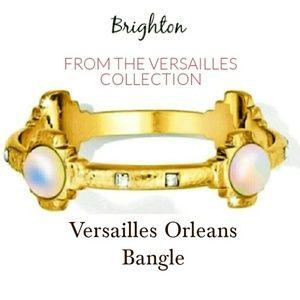 Brighton Versailles Orleans Bangle